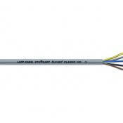 ÖLFLEX CLASSIC 100 300/500V PVC Grijs 5x0,75mm2